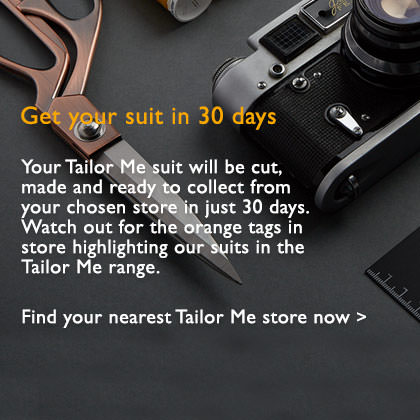 Tailor Me 30 Day Order