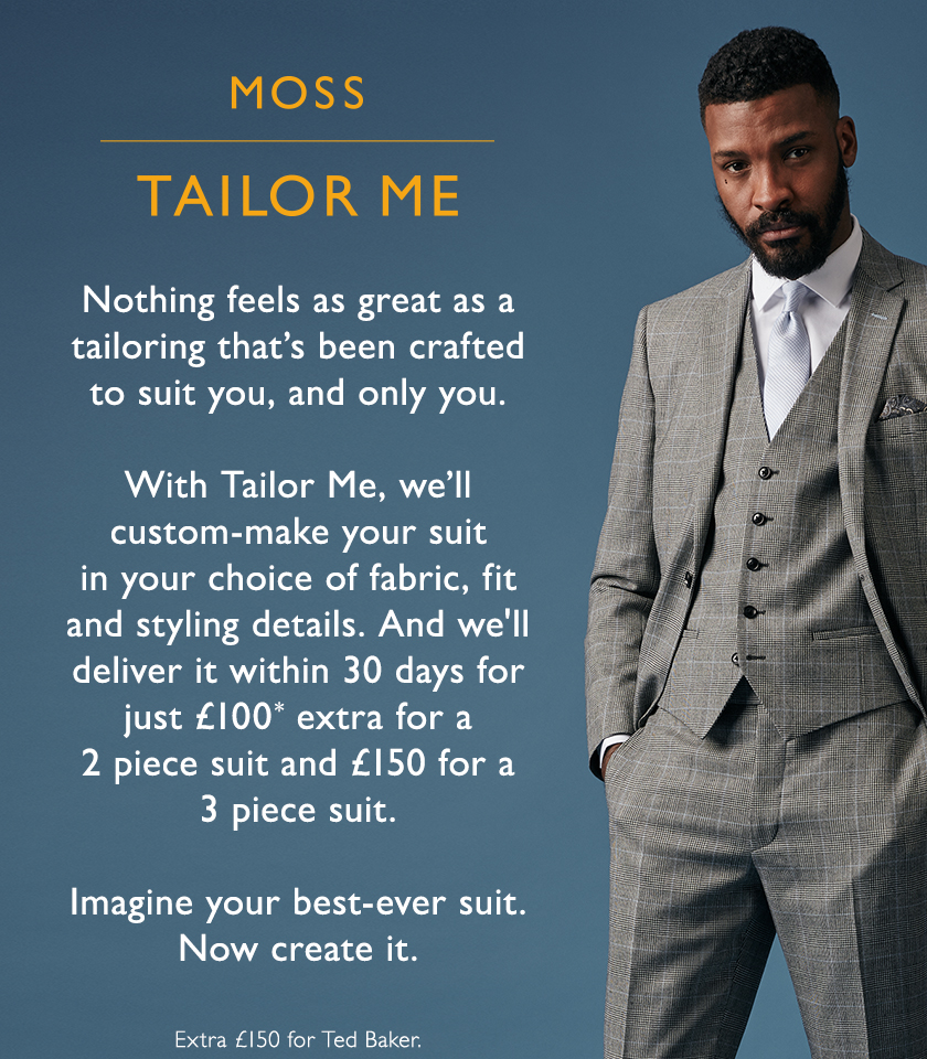 Tailor Me