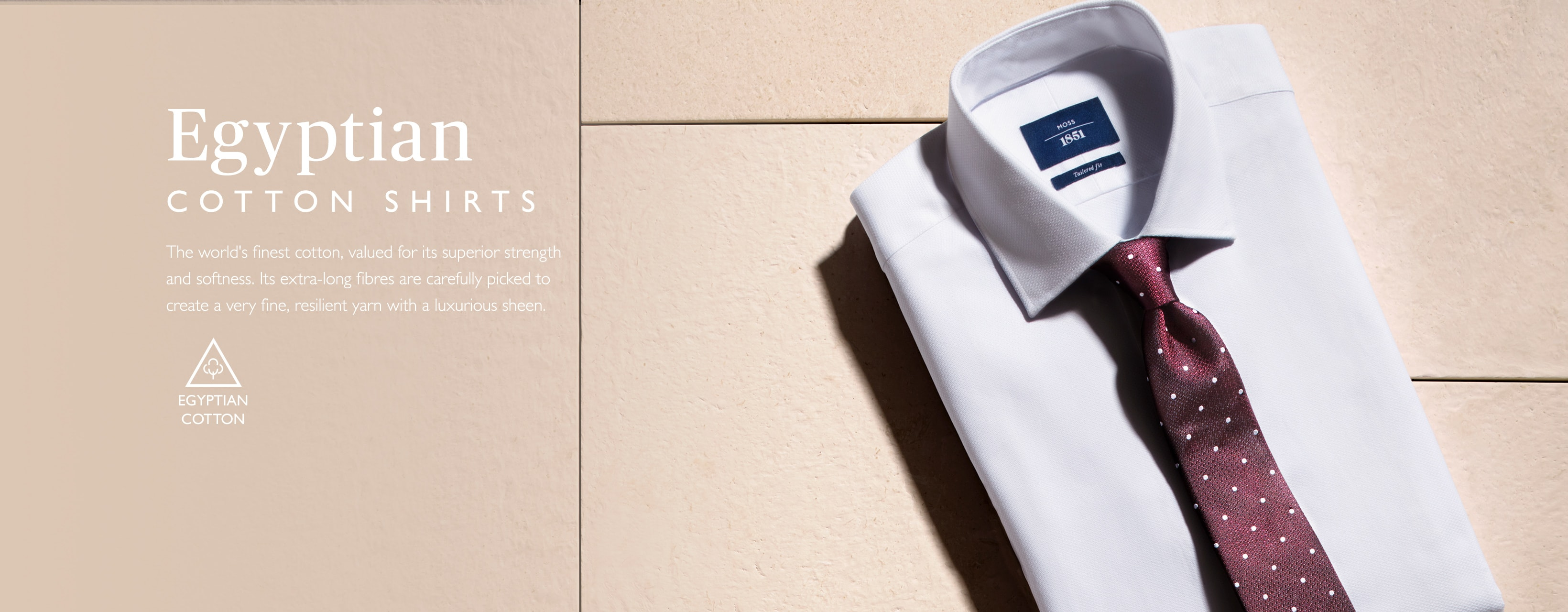 a1daaff7 Men's Shirts | Business & Casual Shirts for Men | Moss Bros.